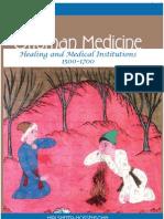 OttomanMedicine_Healing and Medicine 1500_1700