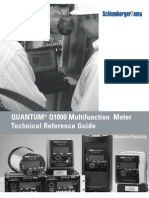 QUANTUM Q1000 Technical Reference Guide