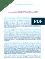 Short Books- Pedagogia Domesticacion o Amor- m.povo'11 (1)