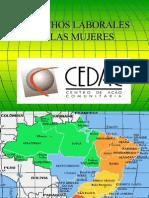 Presentación Formación - CEDAC