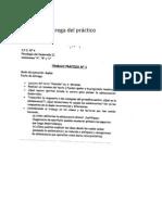 Psicología del des. trab. práctico