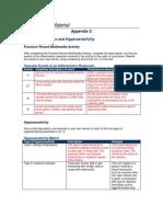 HCA 240 WK 2 Functions of Immunity