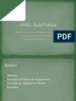 AulaPraticaVHDL