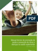 Manual Promoprev
