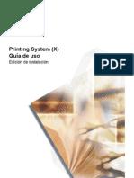 Printing Km2035