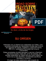 Halloween FE