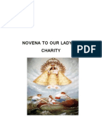 Novena to Our Lady of Charity