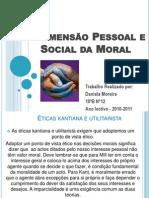 A Dimensão Pessoal e Social da Moral.pptxDANIELA MOREIRA