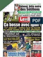 LE BUTEUR PDF du 21/09/2011