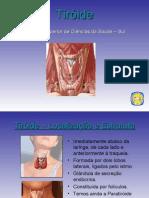 Tiróide Alterado