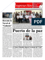 Progreso Hoy 08 (Septiembre 2011)