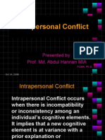 functional and dysfunctional conflict pdf