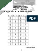 Gb-Of Prof Portugues