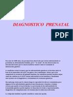 Nuevo Diagnostico Prenatal