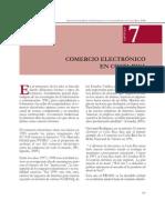 Comercio Electronico de CR