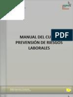 Manual Prevencin de Riesgos Laborales 2010