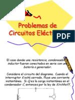 Aplicacion de Las Ecuaciones Diferenciales a Los Circuitos Electricos