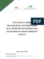 PDF-Ensayos ENSAYOS Temperatura en Solidos 6 JUL 04