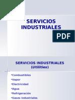 Servicios industriales 1