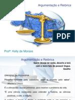 Argumentação_e_Retórica
