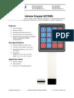 4x4MatrixMembraneKeypad-v1.1