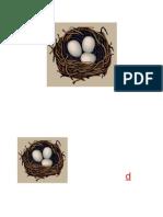 Método Matte lección nido (6)