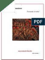Arrabal, Fernando - Pateando Paraisos