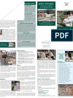 Green Chimneys Nature-Based Program for emotionally traumatized children