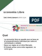 Economía Libre