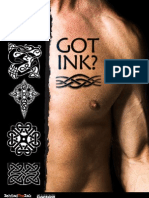 Tatoo eBook
