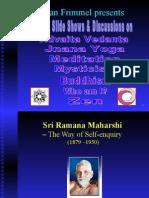 Sri Ramana Maharshi - The Way of Self-Enquiry