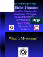 What is Mysticism