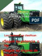 Clasificacion de Los Tractores Segun Hp y Traccion de Microsoft Power Point (1)