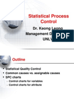 Chapter 06s Statistical Process Control 5th Ed 2005