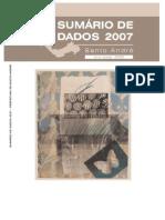SANTO ANDRÉ - LIVRO POLÍTICAS PÚBLICAS