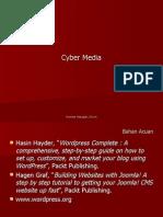 Cyber Media