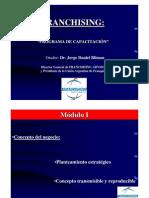 Presentacion Jorge Bliman