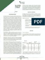 Estudio Longitudinal Sobre La Eleccion de Carrera en Alumnos Del Nive Medio Superiro[1]
