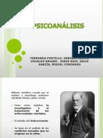 PSICOANÁLISIS 5-1