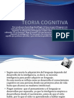 TEORIA COGNITIVA 5-3