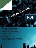 TEORIA HUMANISTA 5-2