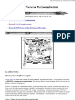 PVC Biografia de Un Veneno Medioambiental