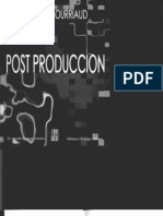 postproduccion
