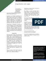 GMAT - Critical Reasoning Basics