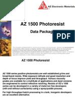 az_1500_photoresist