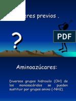 GLICOSAMINOGLICANOS