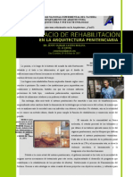 Arquitectura Penitenciaria en Venezuela