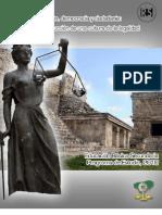 YUCATÁN, DEMOCRACIA Y CIUDADANÌA 2010-2012