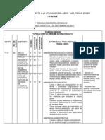 Informe LPDA Segunda Parte