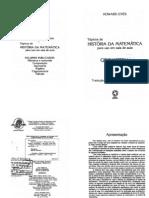 Tópicos História da Matemática para Sala de Aula - Howard Eves - Geometria
